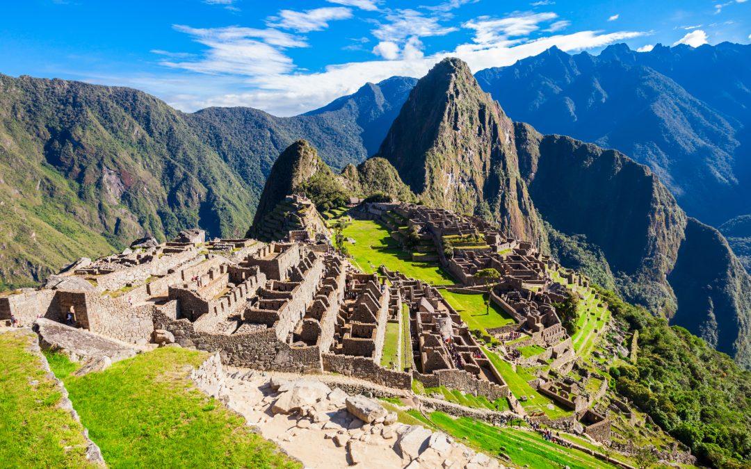 Viaje a Perú desde Málaga