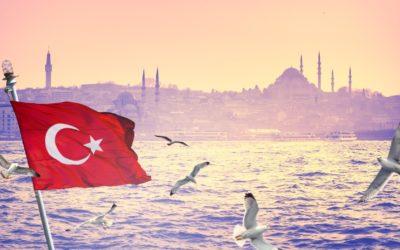 Turquía desde Málaga, visitando Capadocia, Pamukkale, Esmirna y Estambul
