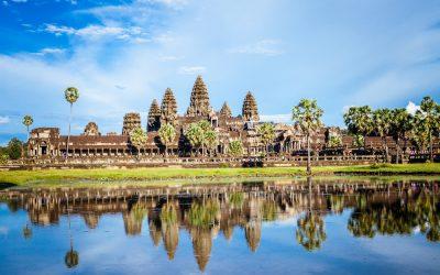 Vietnam y Camboya desde Málaga