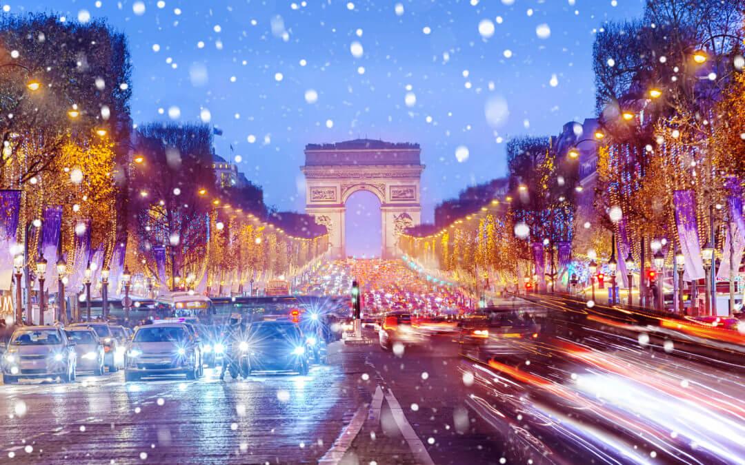 París y Flandes, mercados navideños en Puente Diciembre. ¡Desde Málaga!