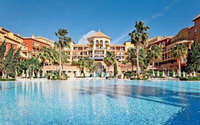 Hotel Iberostar Málaga Playa 4*, 3 noches «Todo Incluido»