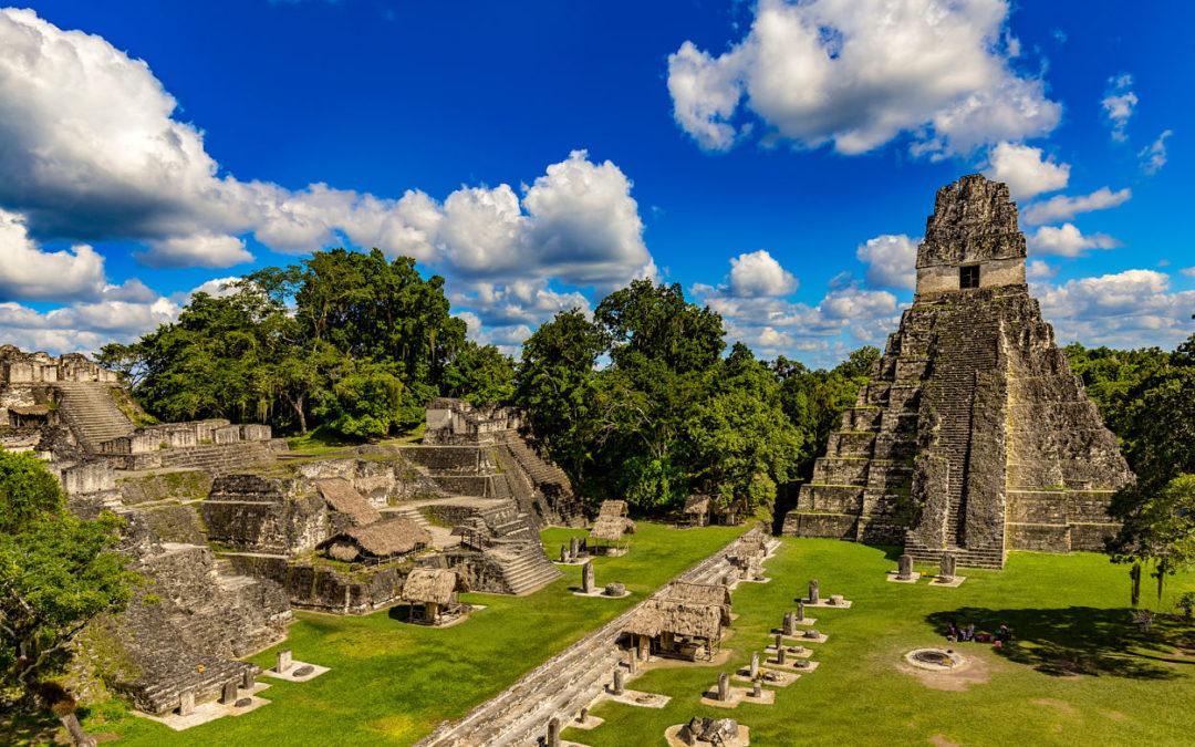 Viaje a Guatemala desde Málaga, Semana Blanca 2020