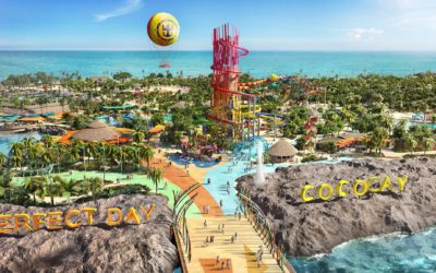 Miami + Crucero Bahamas y Cococay en Semana Blanca desde Málaga