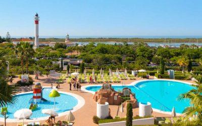 Todo Incluido en Hotel Fuerte El Rompido 4* (Huelva), ¡Incluye Musical!