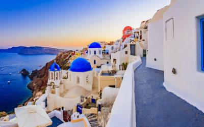 Crucero Islas Griegas Todo Incluido en Agosto 2020. ¡Vuelo desde Málaga!