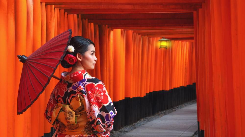 Viaje en grupo a Japón, desde Málaga. Del 10 al 23 de Mayo 2020.