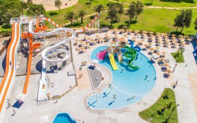 Oferta en Hotel Alegría Costa Ballena 4* en Todo Incluido