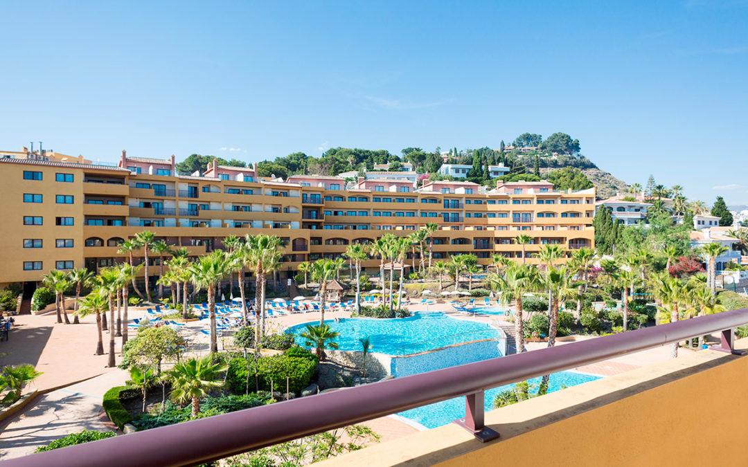 Hotel Best Alcázar 4*