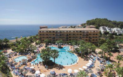 Oferta Todo Incluido en Hotel Best Alcázar 4* (Almuñécar)