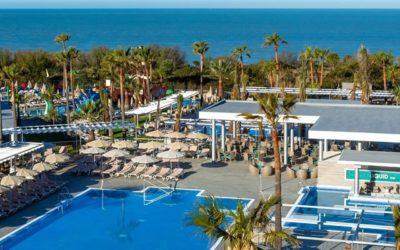Oferta Todo Incluido en Hotel Riu Chiclana 4*, Agosto y Septiembre 2020