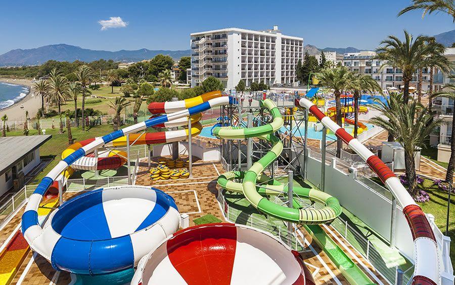 Oferta Julio Todo Incluido en Hotel Globales Playa Estepona 4*