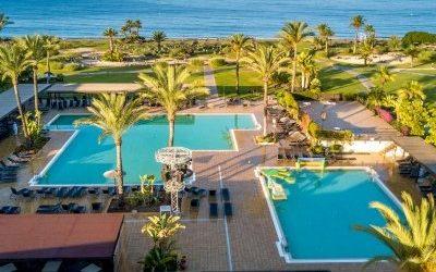 Oferta Fin de semana Todo Incluido en Hotel Club Playa Granada 4* (Motril)