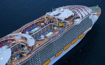Verano 2021, navega en el barco más grande del mundo. ¡Oferta Reserva Anticipada!