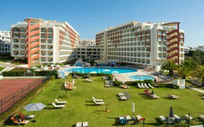 Oferta Verano Todo Incluido en Algarve,  Hotel Be Live Family Palmeiras 4*. ¡ Especial Familias !