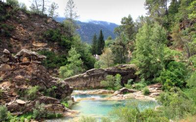 Viaje a la Sierra de Cazorla 4 días/3 noches en hotel 4* y pensión completa incluida.  Del 6 al 9 de Mayo 2021.