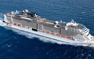 Crucero de 9 noches desde Málaga «Todo Incluido», MSC VIRTUOSA (Nuevo barco en 2021).