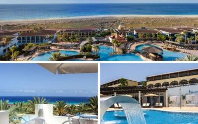 Oferta Fuerteventura Todo Incluido, desde Málaga. Del 4 al 11 de Agosto.