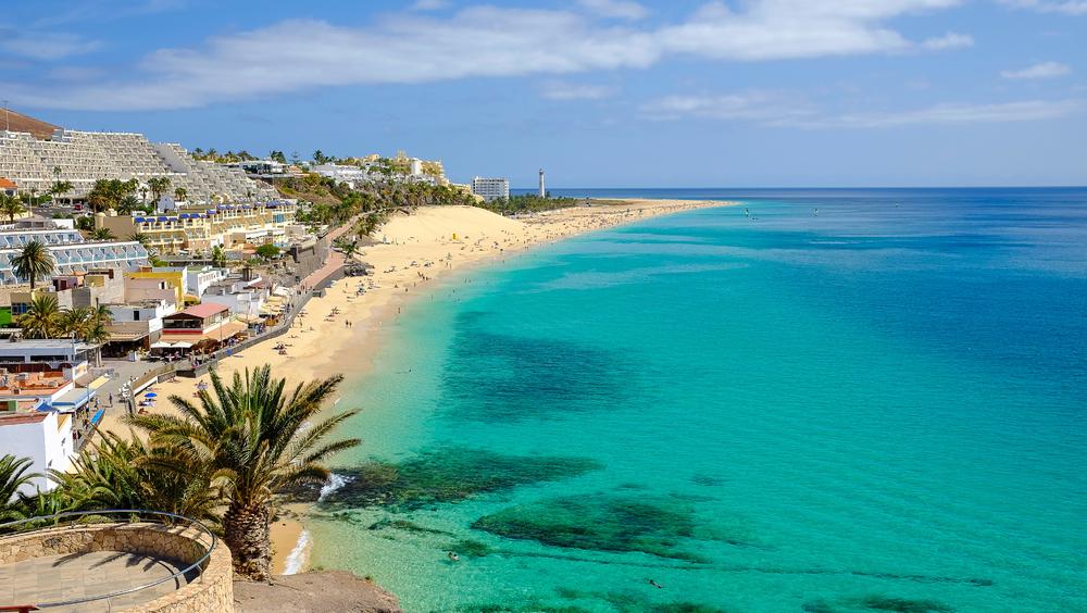Fuerteventura Todo Incluido en Agosto desde Málaga. ¡Especial Familias!