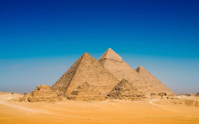 Viaje en grupo a Egipto desde Málaga. Del 4 al 12 de Diciembre 2021